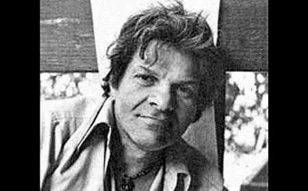 Gregory Corso - Click Here To Learn More.