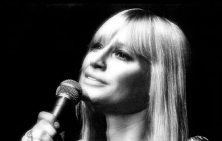 Mary Travers - 1936 - 2009 - Click Here To Learn More About this true American Musical Jewel.