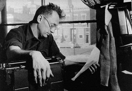 This year's Celebration takes place at St. Paul's Church - Acme Art Works, 2215 W. North Ave. in Chicago. Festivities start at 8 PM. To Learn More about Nelson Algren and this year's Celebration program Click Here and visit www.nelsonalgren.org.